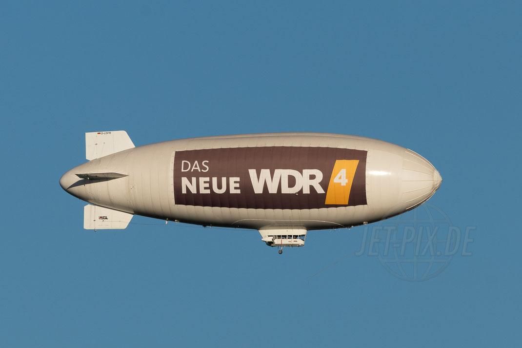 D-LDFR WDL-Luftschiff-1B 2017 10 14 EDDL Düsseldorf