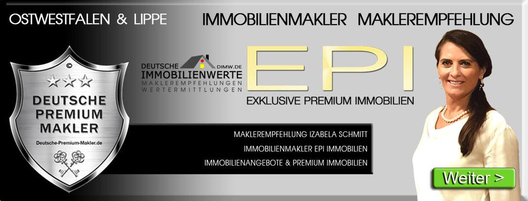 KOSTENLOSE IMMOBILIENBEWERTUNG HALLE (WESTF.) IMMOBILIENWERTERMITTLUNG VERKEHRSWERTERMITTLUNG IMMOBILIE BEWERTEN LASSEN IMMOBILIENMAKLER