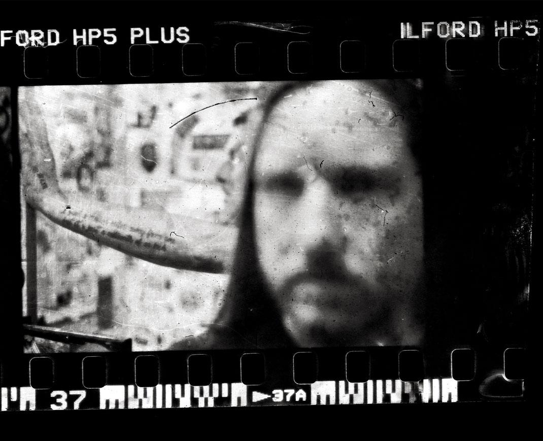 MIKE YORK + RËVEREND GONZ. Moodpicture 01