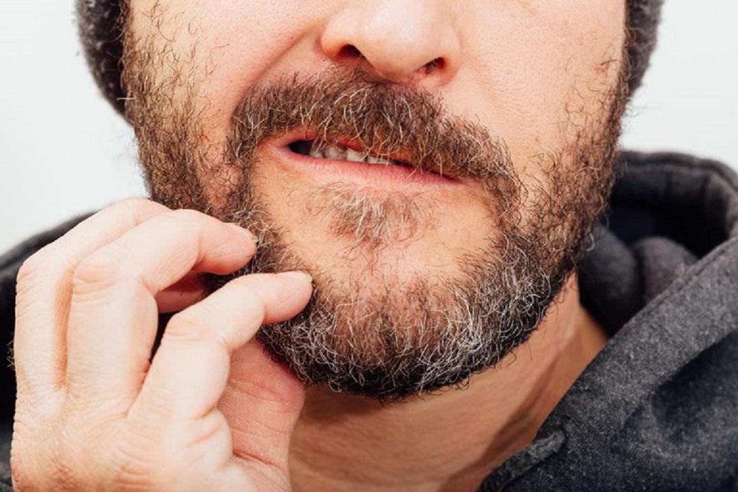 Tonico Aceite para Barba, Bigote y Piel Reseca