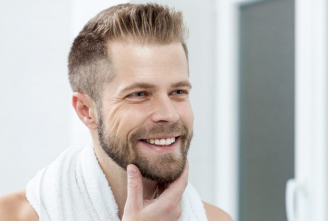 ¿Que puedo hacer si no me cierra la barba?