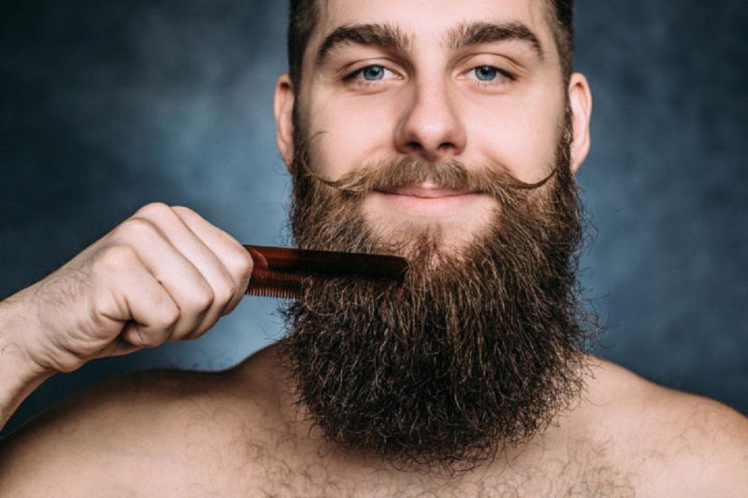 ¿Cómo iniciar un tratamiento con Minoxidil para Barba?