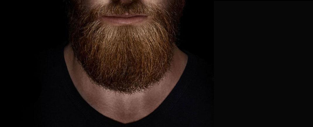 ¿Cuál es el tratamiento completo para crecimiento de Barba?