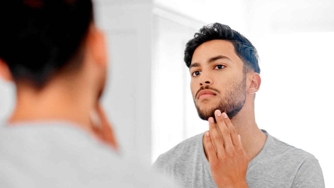 Crecimiento de Barba y Bigote Resultados en 2 Semanas EL COMPA BARBUDO