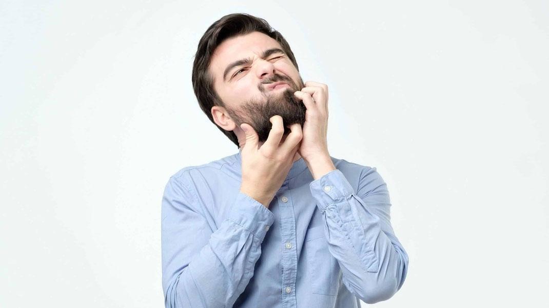 Acelerador de Crecimiento para Barba y Bigote en Mexico