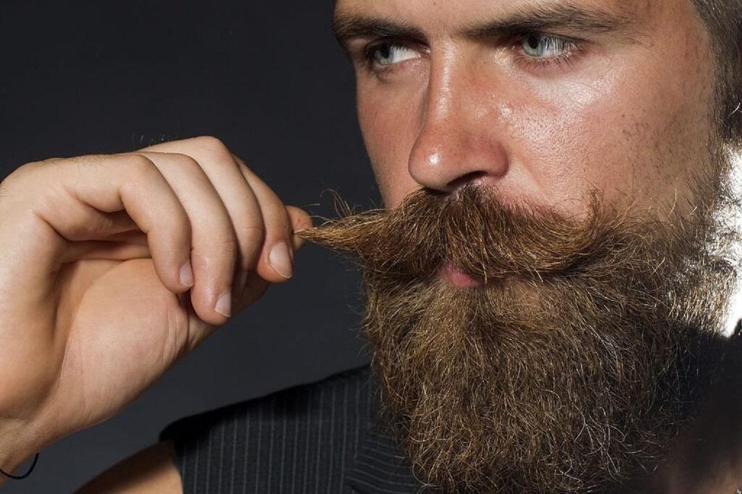 ¿Como utilizar el kit de minoxidil y aceite para crecimiento de barba?