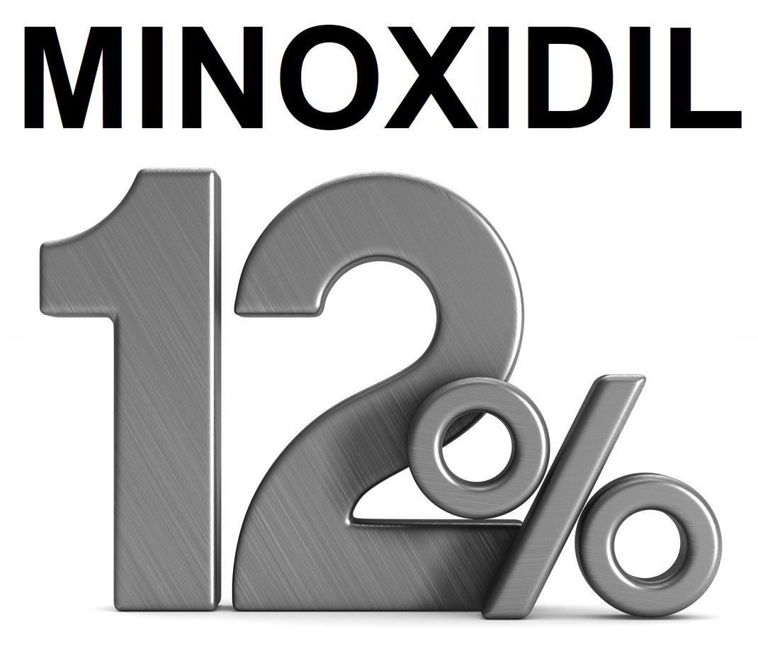 Razones para Comprar Minoxidil 12% para Barba y Bigote