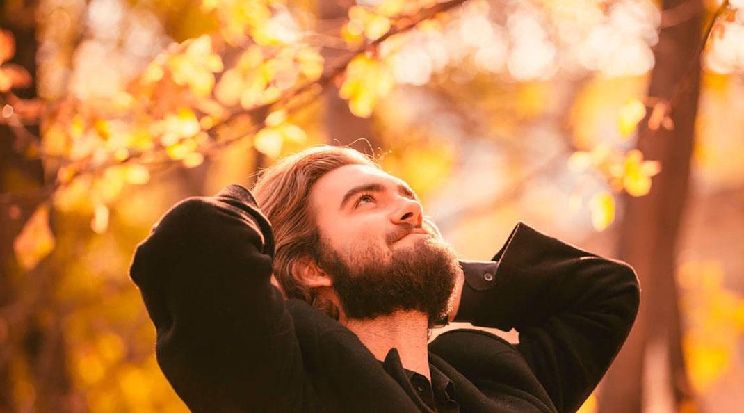 Tendencia tipos de barba temporada Otoño e Invierno 2021