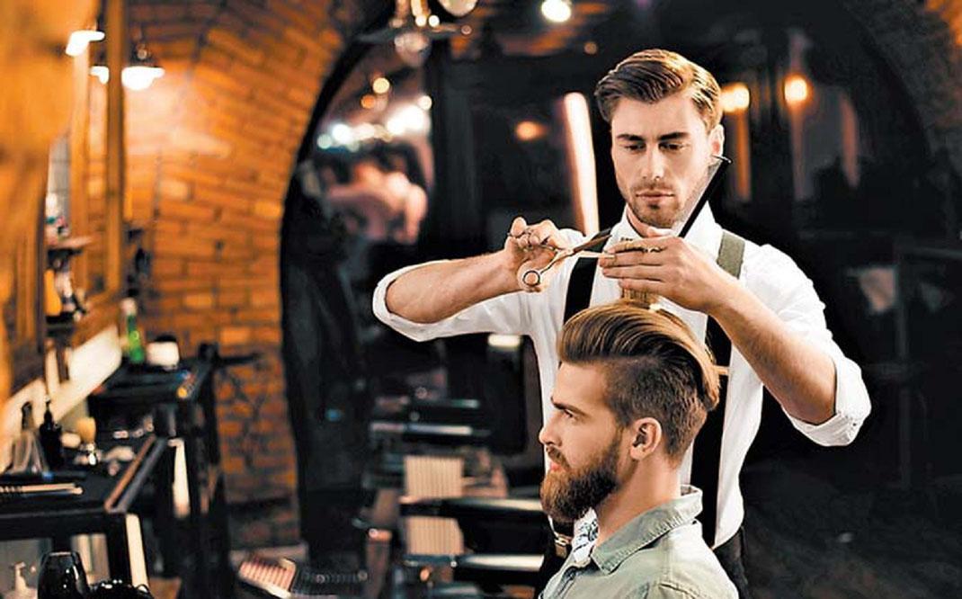 ¿Cual es la diferencia entre Barbero, Peluquero y Estilista?