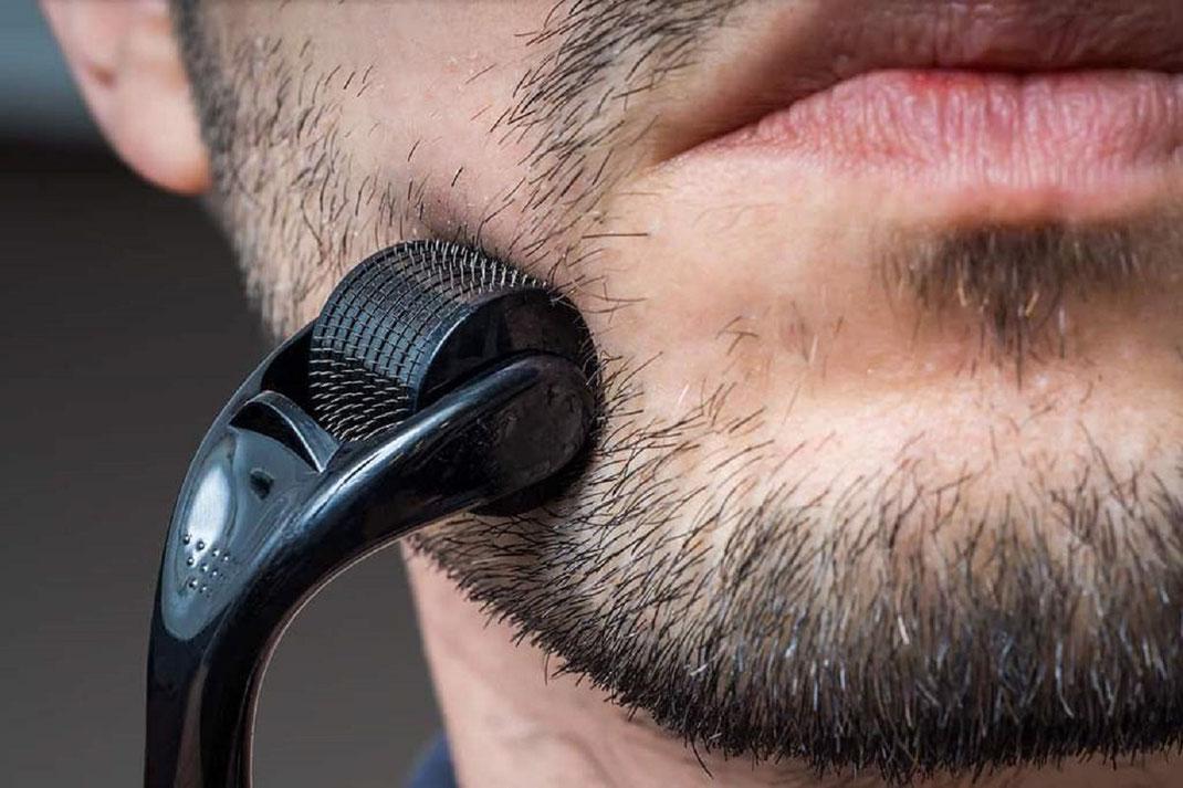 Hacer esto todos los días ayudara a que tu barba crezca rápidamente