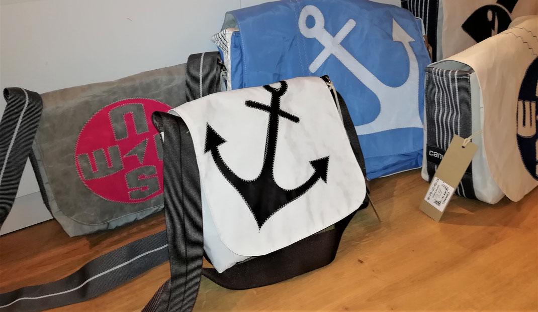 Canvasco Taschen, rucksäcke/ seesäcke