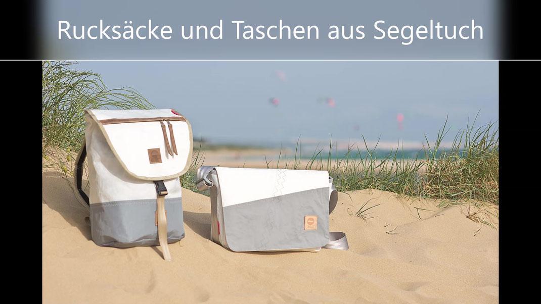 BeadBags Taschen reisssack Zementsack