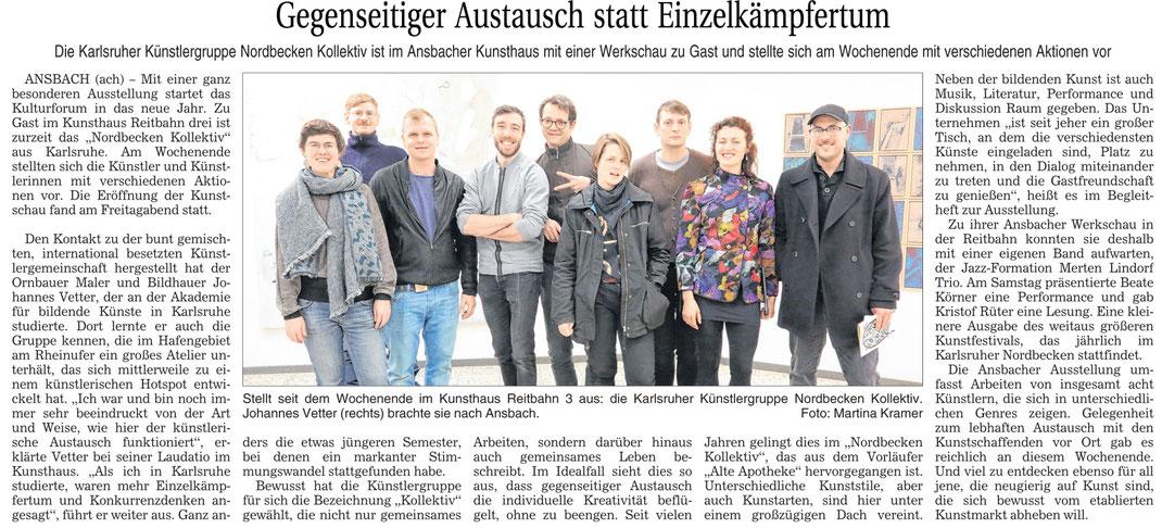 von links nach rechts: Constanze Zacharias,  Robert Loos, Tobias Talbot, Bastian Börsig, Nemanja Šarbajić, Beate Körner, Alexander Suvorov, Nathalie Franz, Johannes Vetter