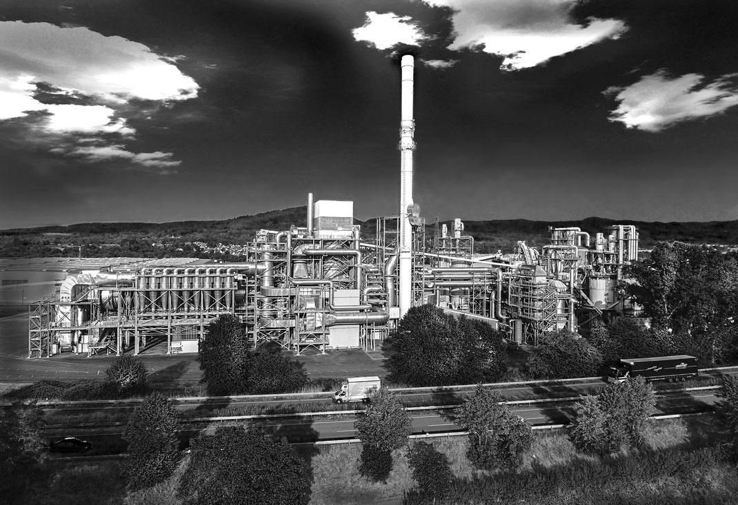 Drohnenfotos und Drohnenvideos im Gebiet Rastatt, Karlsruhe, Pforzheim und Stuttgart.