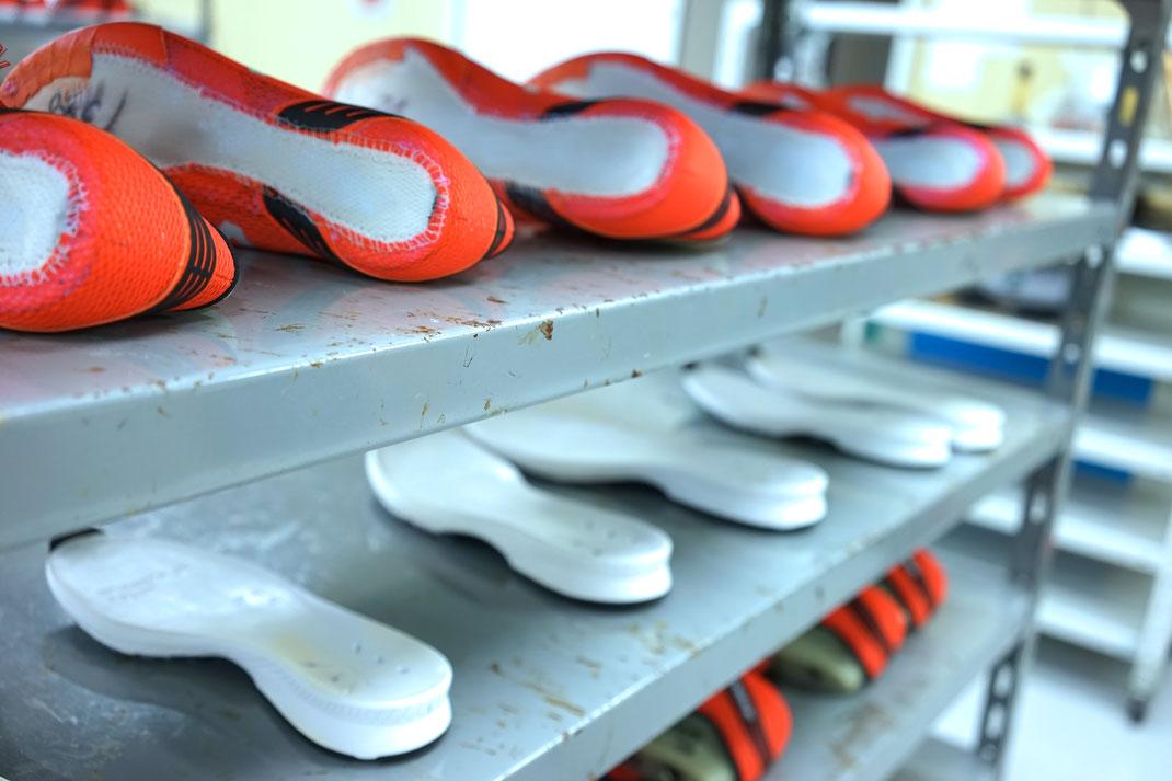注文 オーダー エムラボ Mラボ オーダーシューズ 靴 オーダーメイド 兵庫 M.Lab ミムラボ みむらぼ