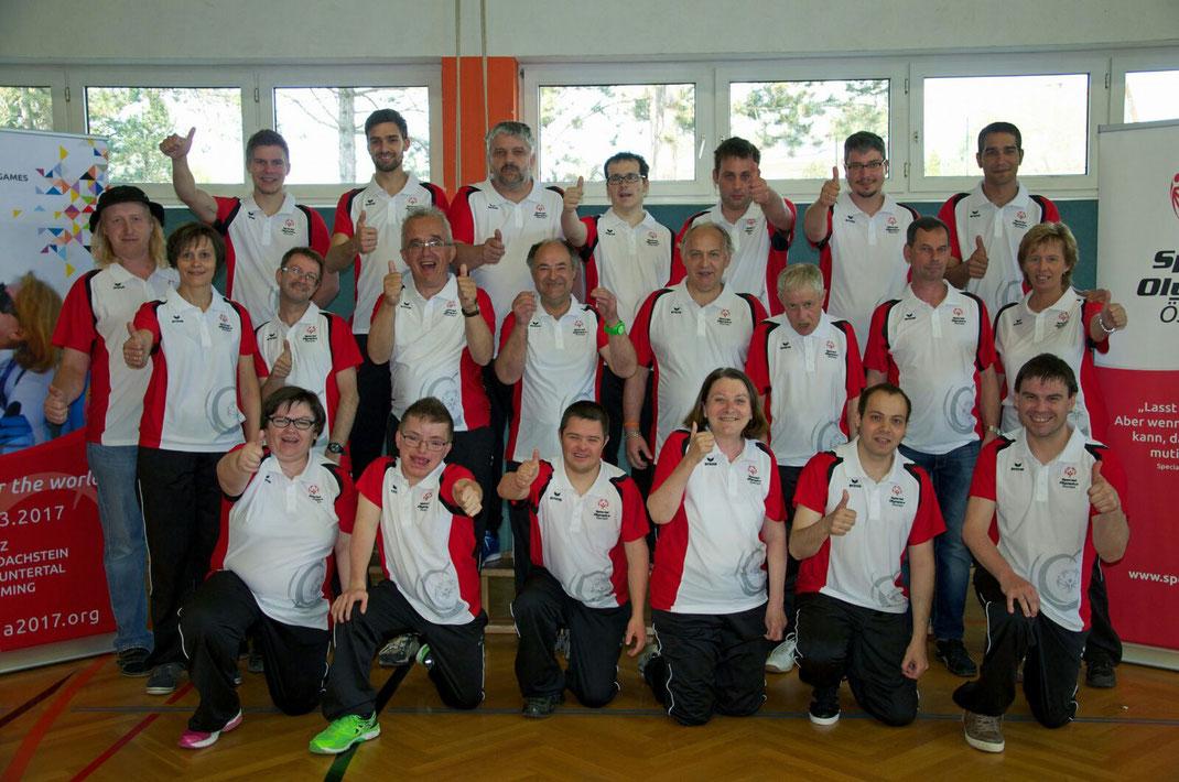 Foto: Special Olympics Österreich
