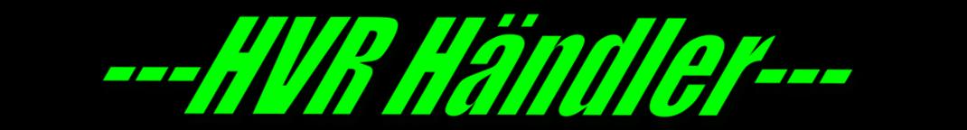HVR Händler Internaional