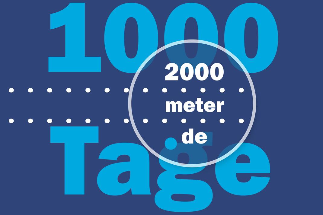 2000meter.de ist seit 1.000 Tagen dicht am Geschehen: Aktuelles und Sehenswertes von den Regattaplätzen.