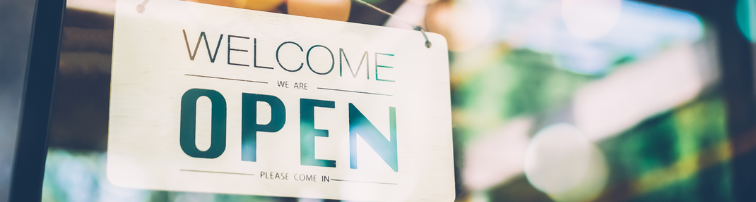 open small business