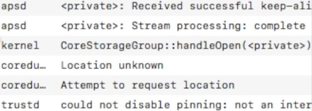 Arbeitsspeicher ist fast voll und ein Programm versucht trotzdem noch etwas in den RAM zu schreiben.