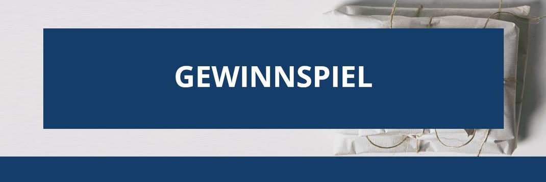 GEWINNSPIEL OKTOBER 2017