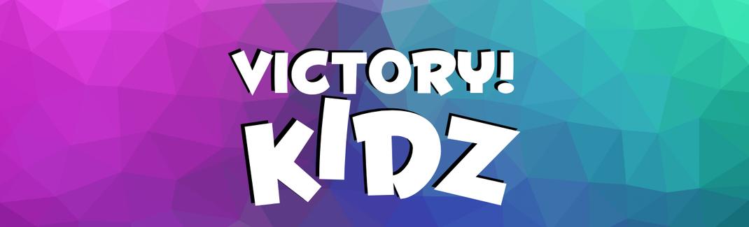 Victory! Kidz Children's Ministry