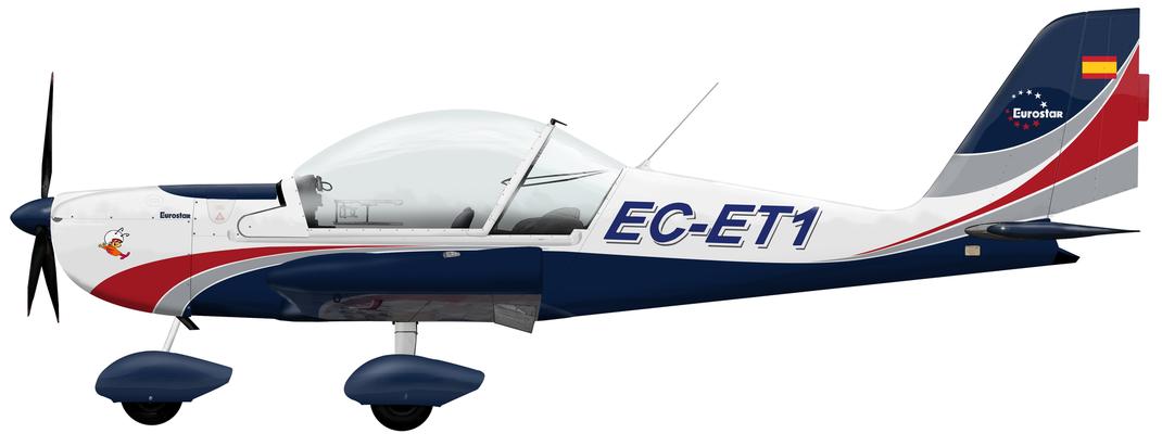Evektor EV-97 Eurostar