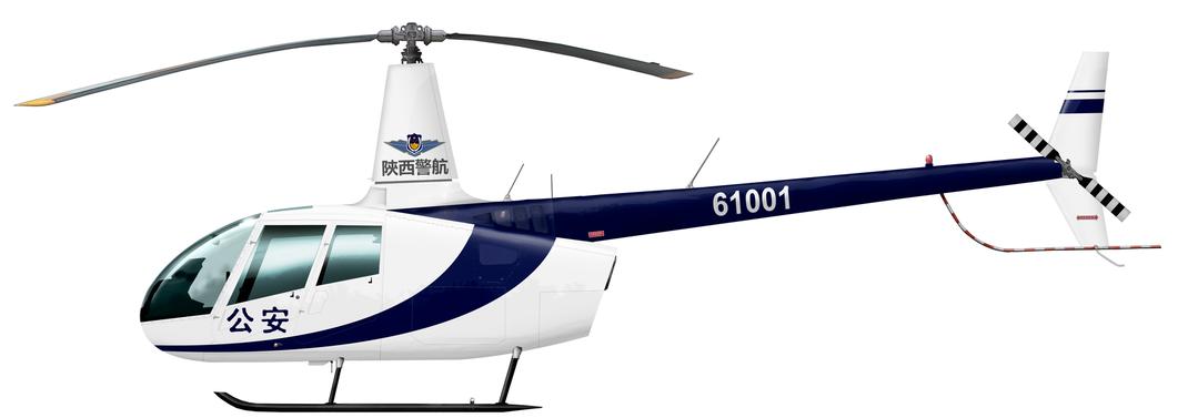 Robinson R-66