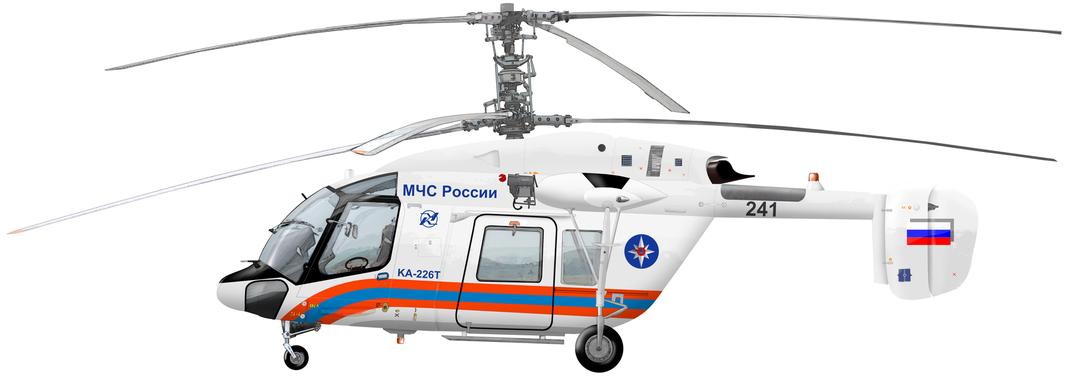 Kamov Ka-226