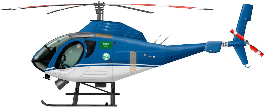 Sikorsky S-434