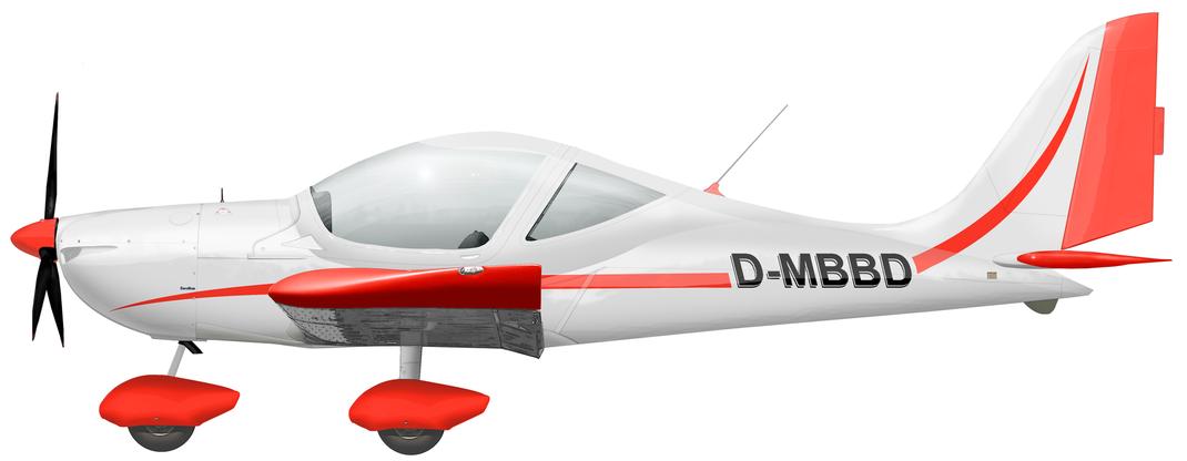 Evektor-Aerotechnik SportStar MAX