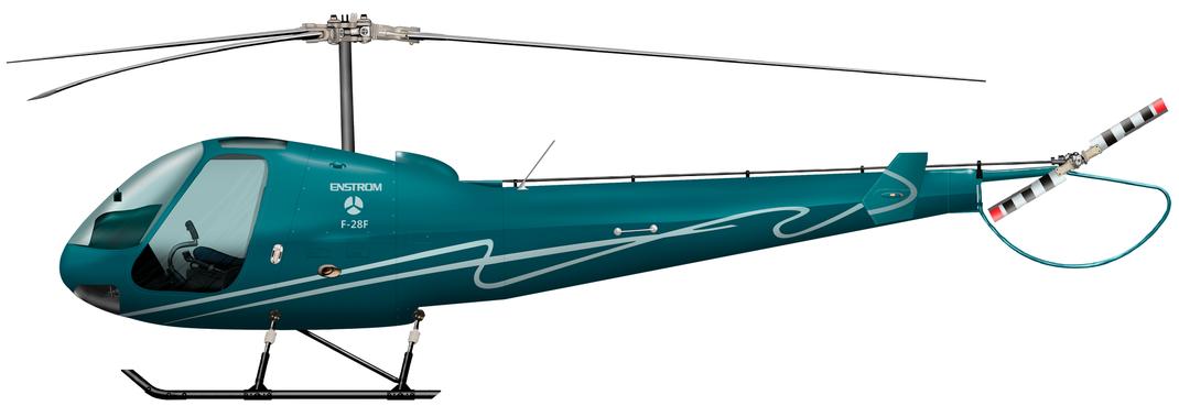 Enström F28F