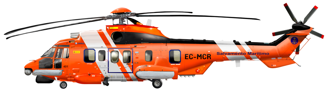 Airbus Helicopter H225