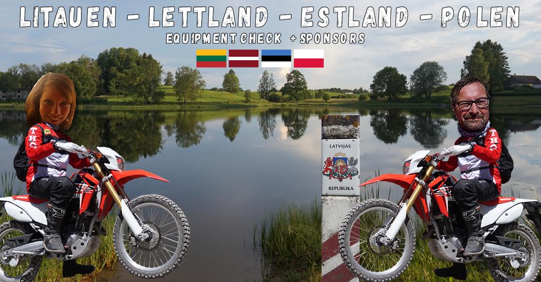 Blog Litauen Lettland Estland Polen