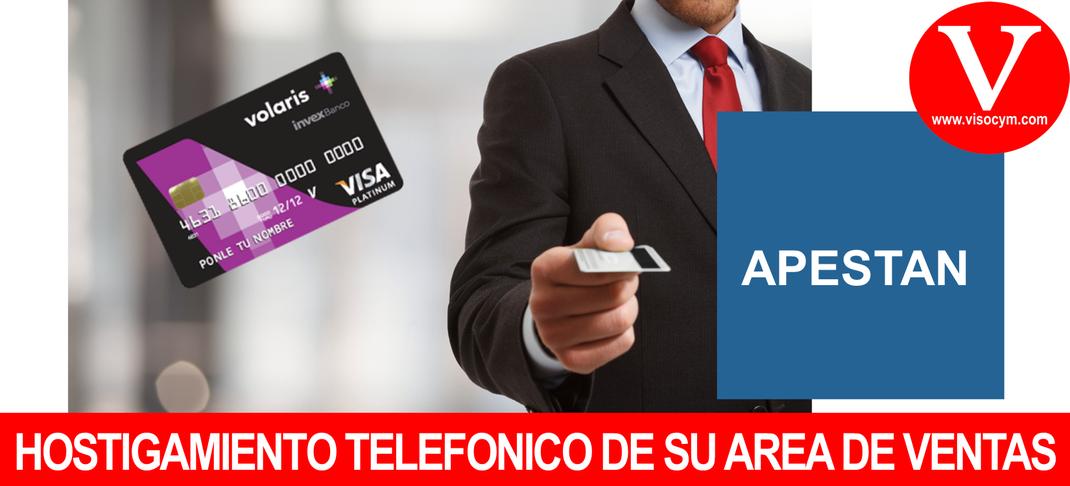 HOSTIGAMIENTO TELEFONICO DE SU AREA DE VENTAS