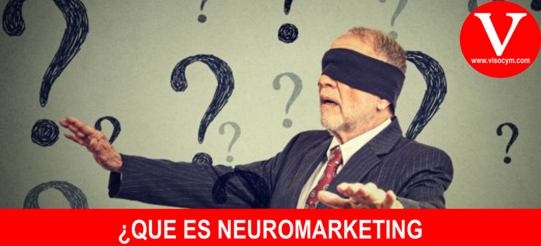 ¿QUE ES NEUROMARKETING