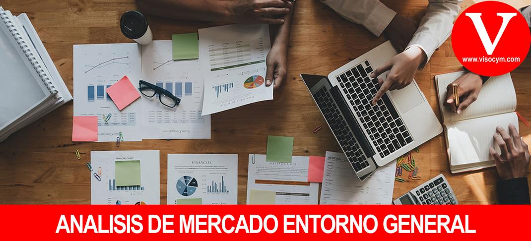 ANALISIS DE MERCADO ENTORNO GENERAL