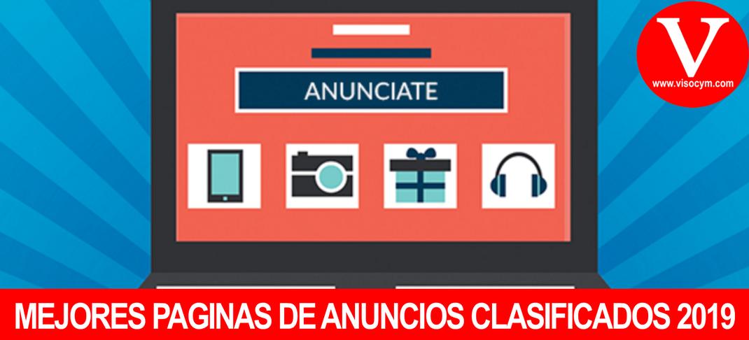 Mejores paginas para publicar anuncios gratis en México 2019