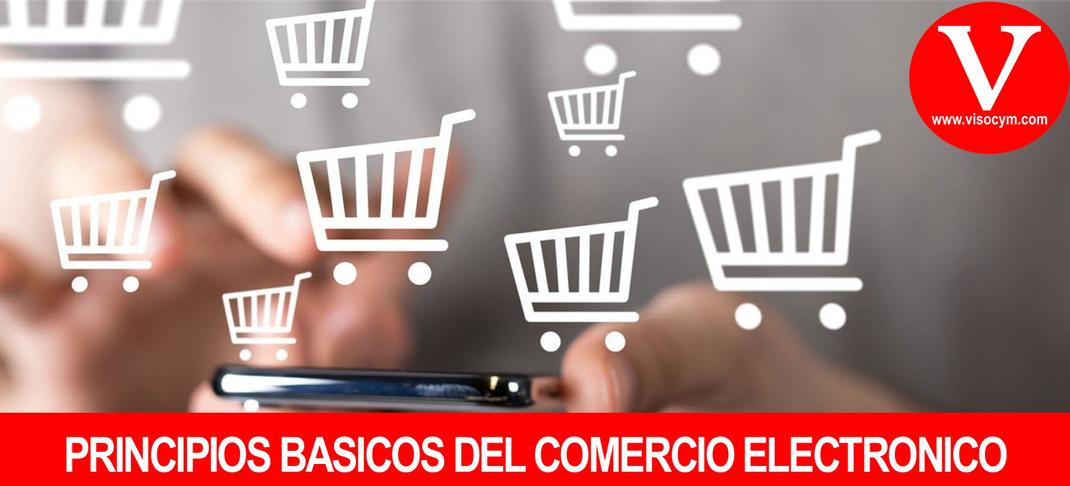 Principios basicos del comercio electronico