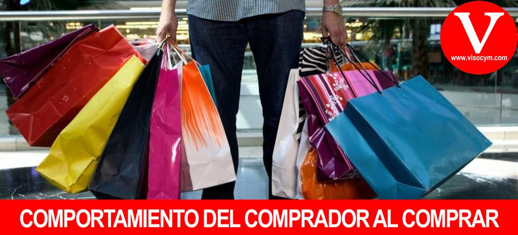 Comportamiento del consumidor, antes y después de comprar