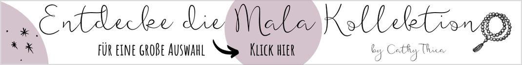 Entdecke die Mala Ketten Kollektion von Cathy Thica