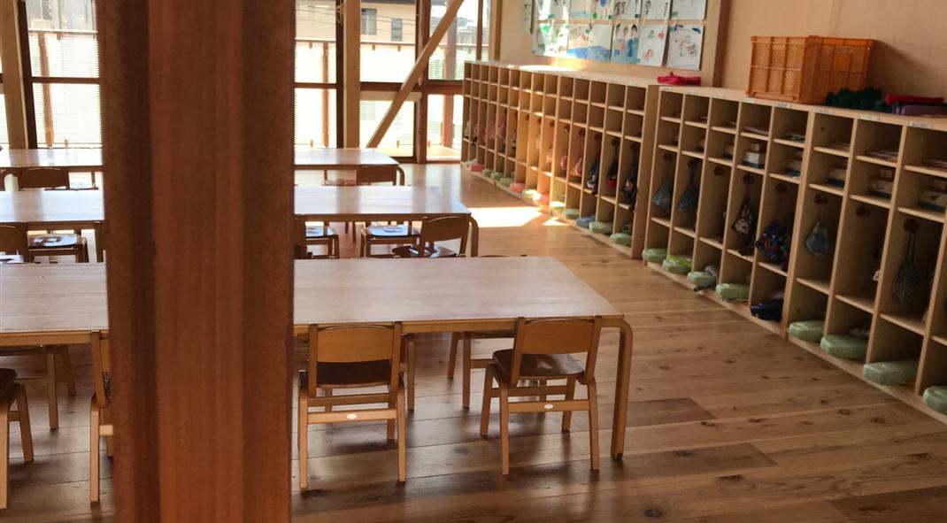 二川幼稚園