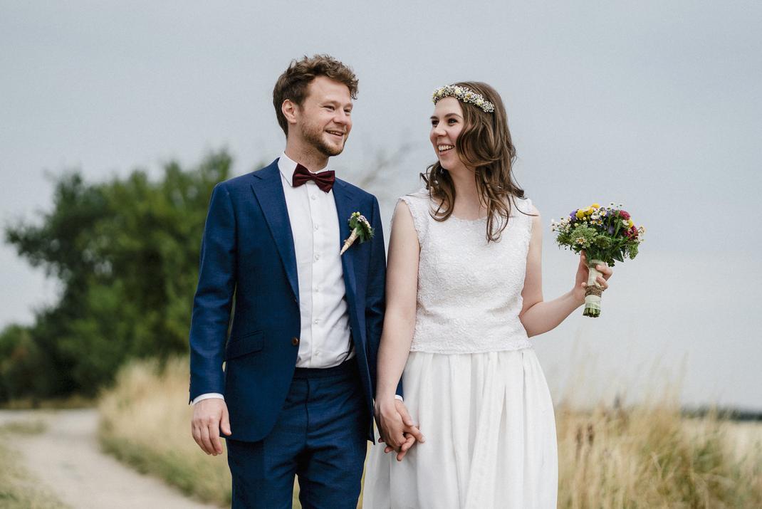 Hochzeit in Bad Bevensen