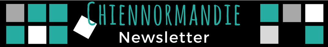 Newsletter von chienNormandie