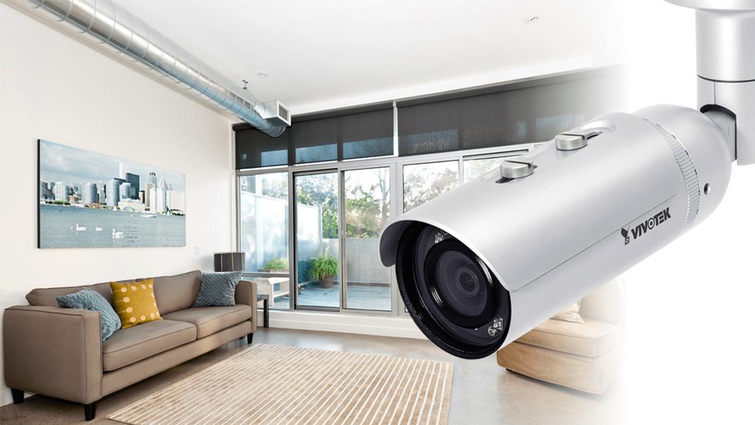 Razones para tener circuito cerrado o videovigilancia en casa