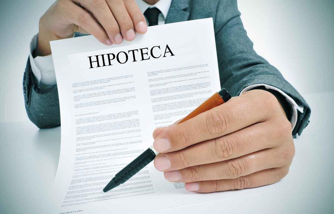 3 Diferentes tipos de prestamos hipotecarios