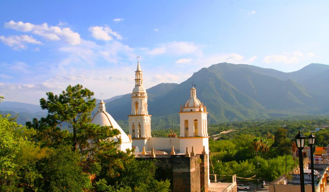 Ventajas de Vivir fuera del Area Metropolitana de Monterrey