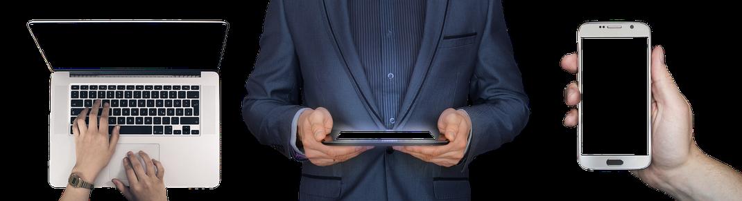法人携帯・スマートフォン管理
