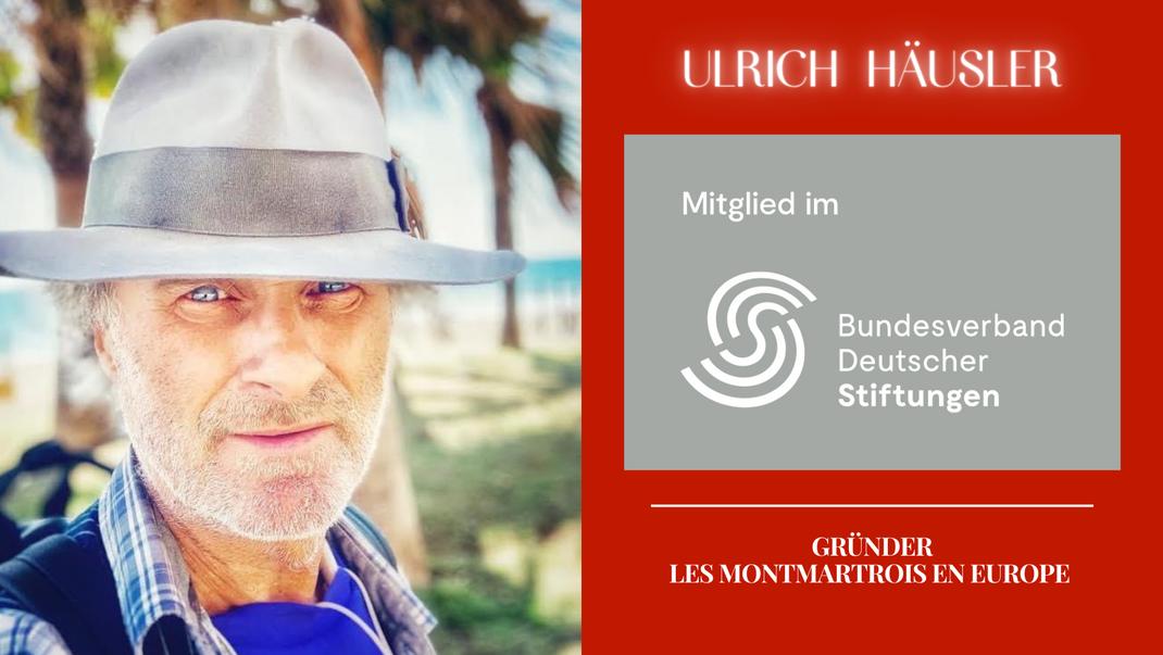 Ulrich Häusler