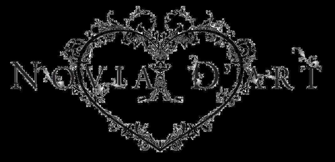 Logo Novia D´Art